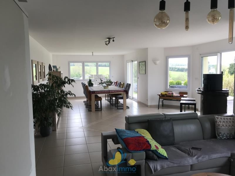 Sale house / villa Falaise 244 500€ - Picture 3