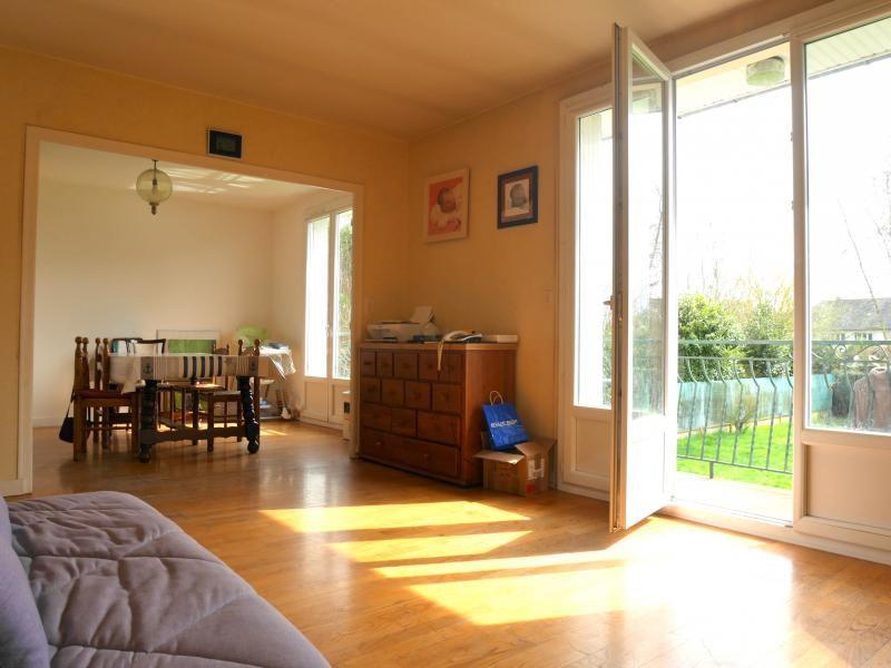 Rental house / villa L hermitage 680€ CC - Picture 1