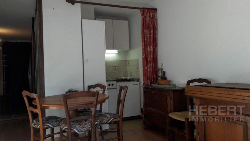 Vente appartement Saint gervais les bains 110000€ - Photo 3