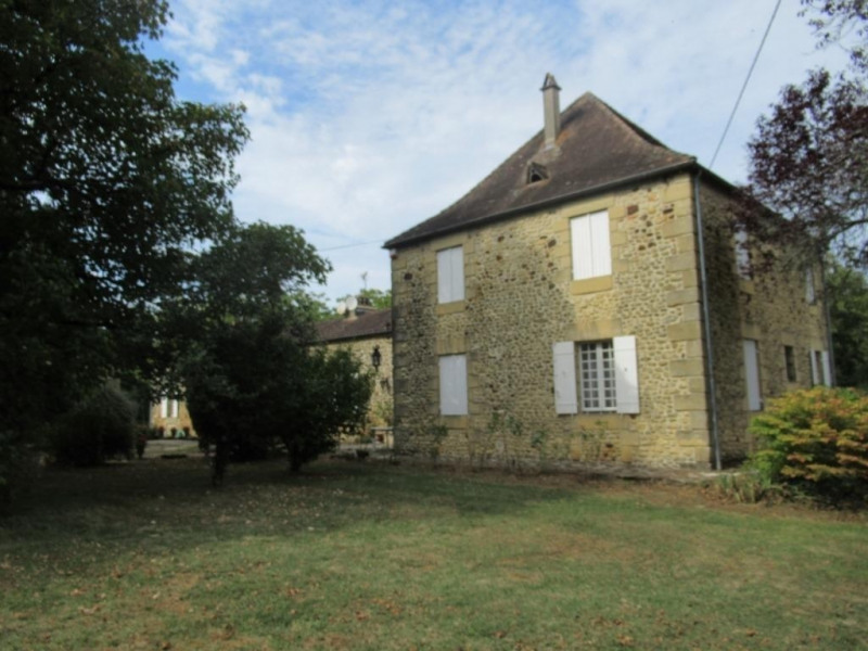 Vente maison / villa Vergt 460000€ - Photo 2