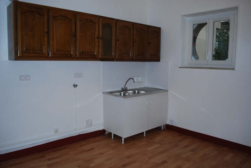 Rental apartment Marseille 6ème 490€ CC - Picture 3