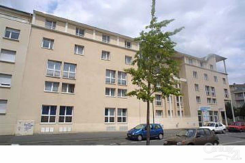 Location appartement Caen 300€ CC - Photo 1
