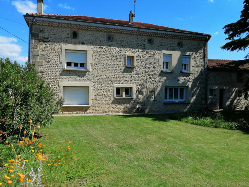 Sale house / villa Montelier 495000€ - Picture 1