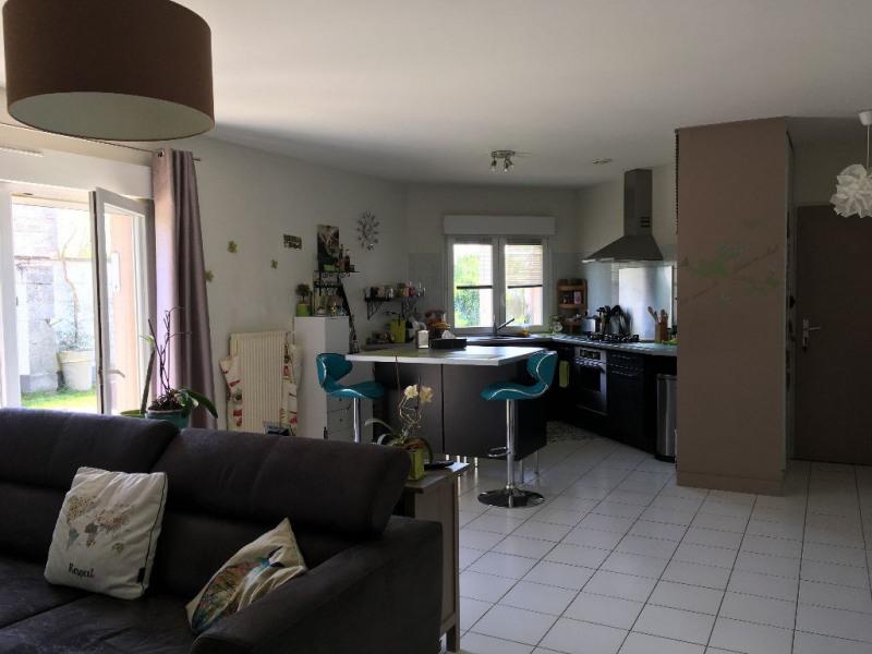 Sale house / villa Le passage 197000€ - Picture 2
