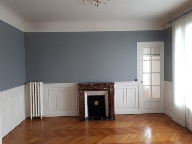 Rental apartment Saint quentin 615€ CC - Picture 4