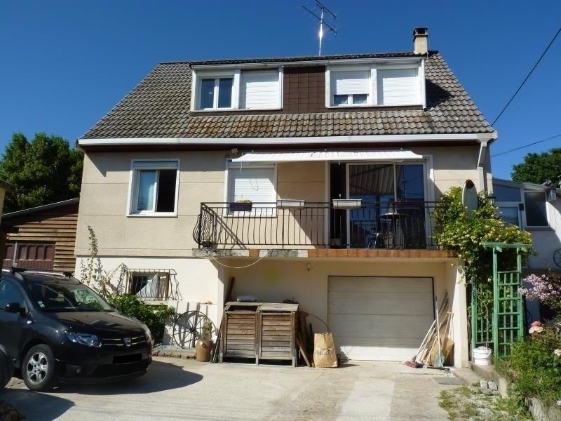 Vente maison / villa Chauconin neufmontiers 313500€ - Photo 1