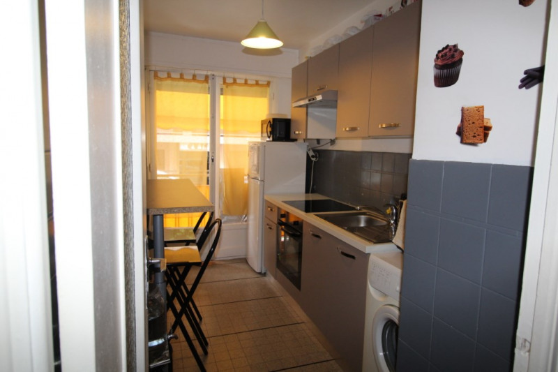 Vente appartement Nice 140 000€ - Photo 4