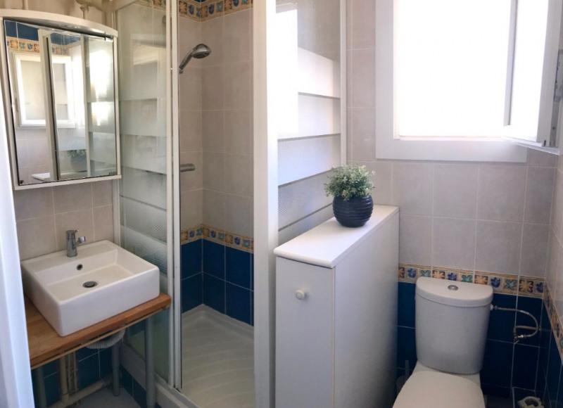 Vente appartement Carnon plage 149500€ - Photo 11