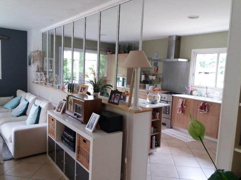 Sale house / villa Biscarrosse 534990€ - Picture 2