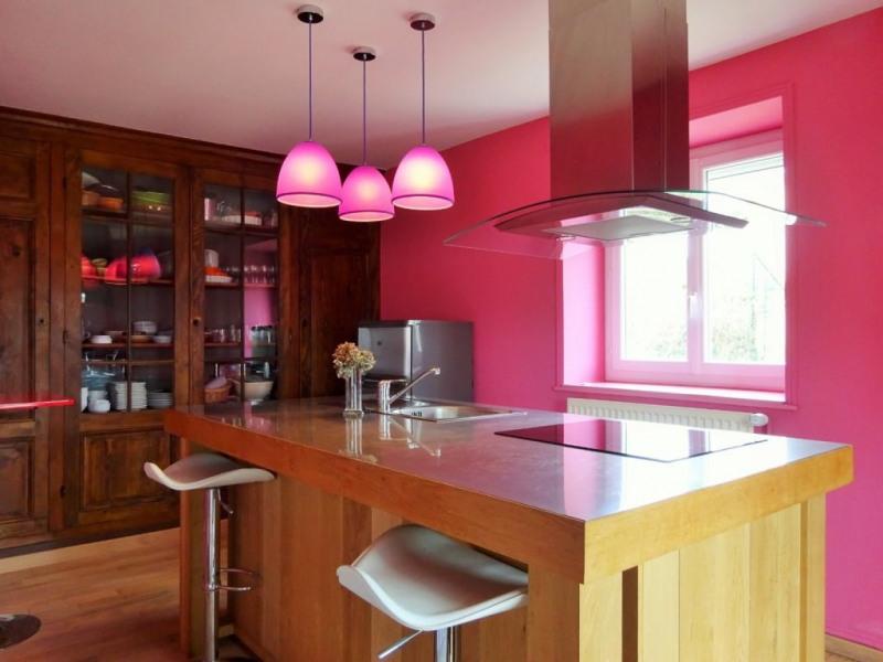 Vente maison / villa Salles-arbuissonnas-en-beaujolais 350000€ - Photo 3