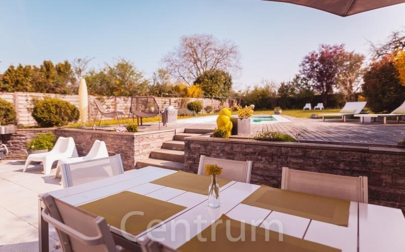 Verkoop van prestige  huis Kuntzig 577000€ - Foto 15