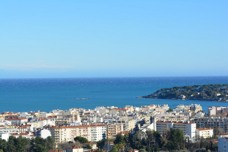 Sale apartment Antibes 369000€ - Picture 3