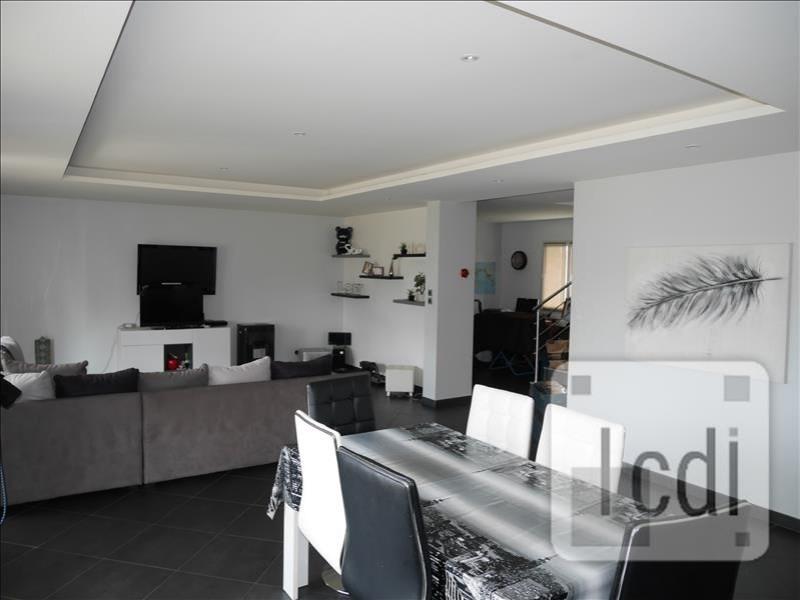 Vente maison / villa Allan 292000€ - Photo 4