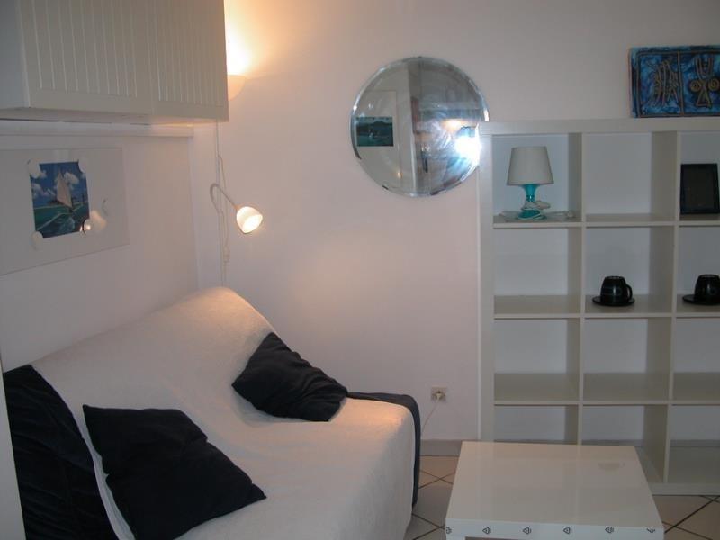 Sale apartment Toulon 80000€ - Picture 2