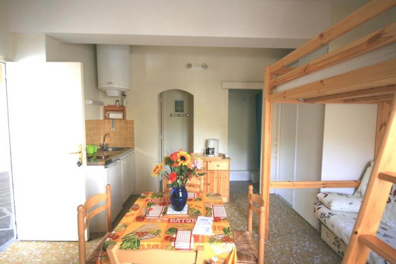 Sale apartment Saint georges de didonne 81000€ - Picture 2