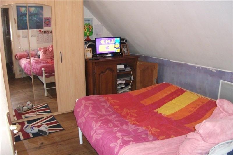 Sale house / villa Plouhinec 74900€ - Picture 6