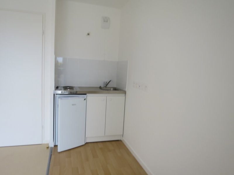 Vente appartement Trappes 95 000€ - Photo 2