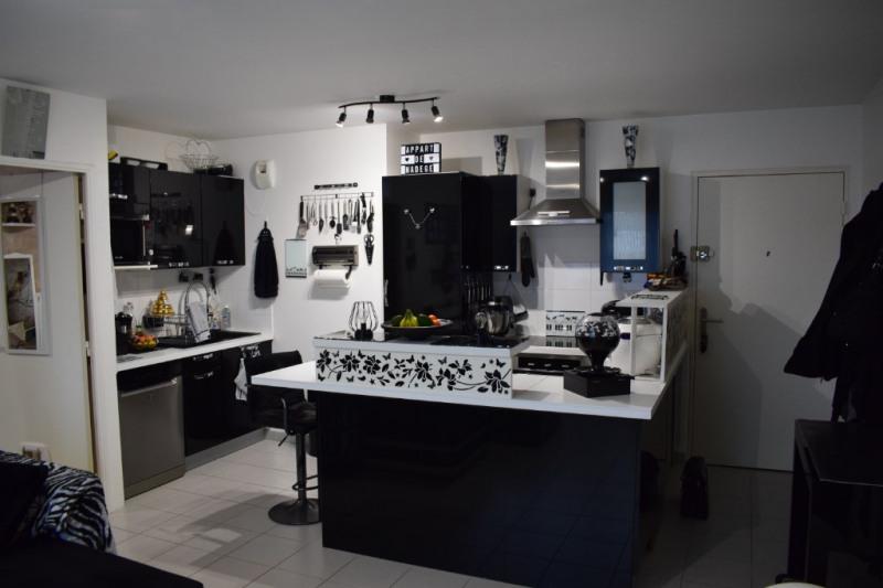 Sale apartment Rosny sur seine 143000€ - Picture 2