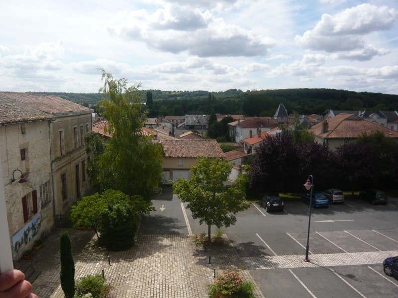 Vente maison / villa La mothe st heray 38500€ - Photo 5