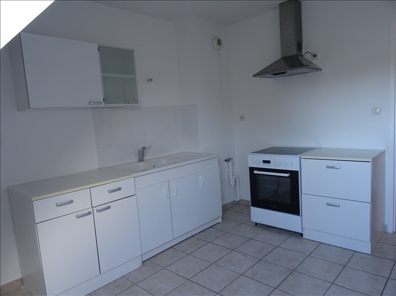 Vente appartement Troyes 125900€ - Photo 5