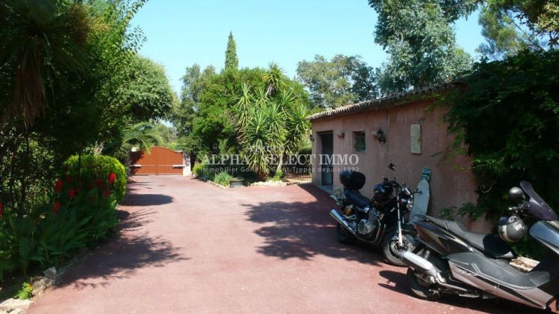 Vente de prestige maison / villa Grimaud 1890000€ - Photo 3