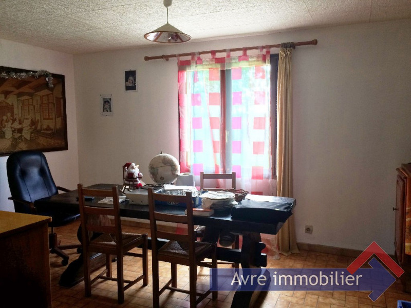 Vente maison / villa Verneuil d avre et d iton 97000€ - Photo 1
