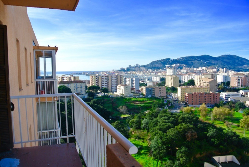 Vente appartement Ajaccio 192 500€ - Photo 1