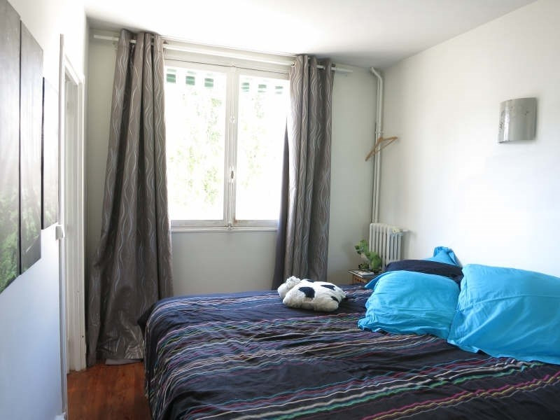 Rental apartment Boulogne billancourt 1 100€ CC - Picture 3