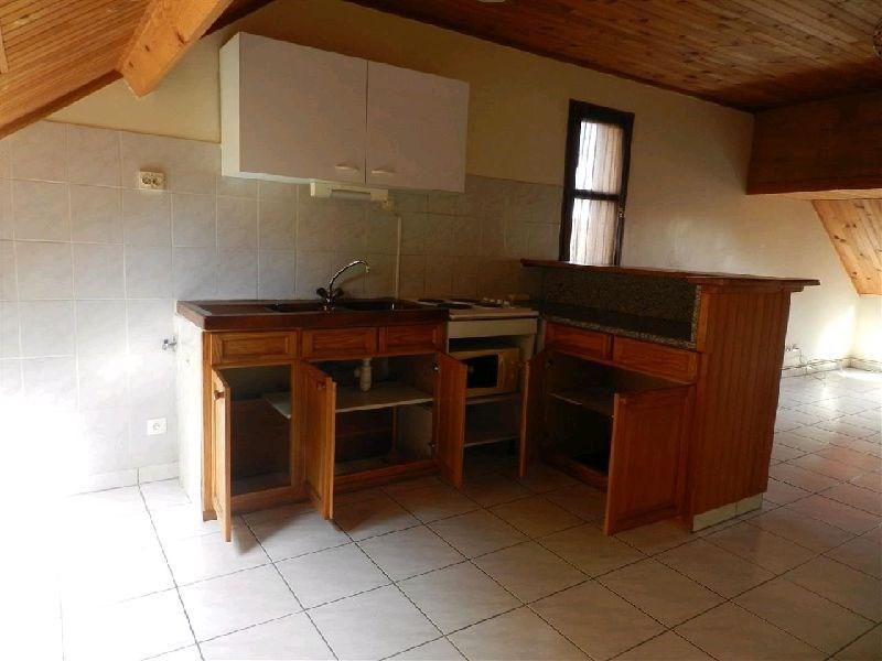 Locação apartamento La ville du bois 725€ CC - Fotografia 1