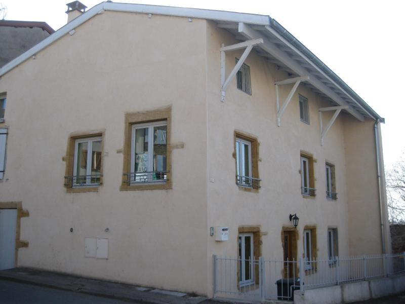 Location maison / villa Sarcey 810€ CC - Photo 3
