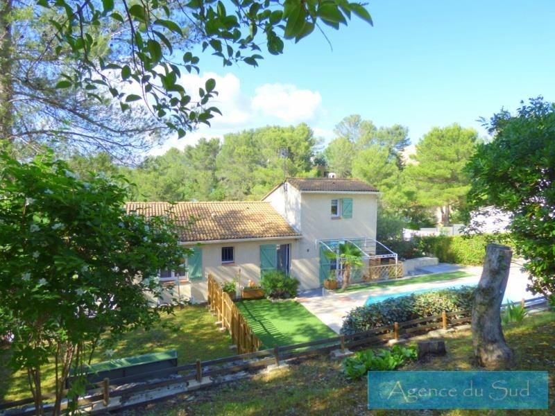 Vente maison / villa Fuveau 450 000€ - Photo 1