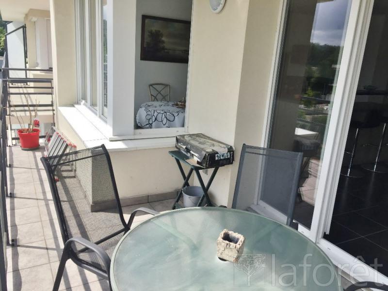 Vente appartement Bourgoin jallieu 229900€ - Photo 3