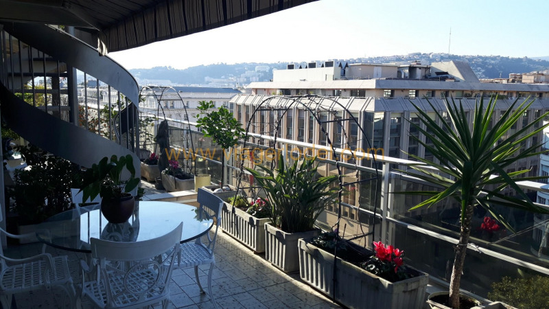 Life annuity apartment Nice 225 000€ - Picture 4