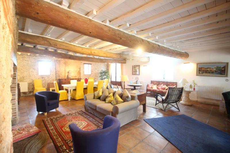 Venta de prestigio  casa Saint andre 895000€ - Fotografía 5