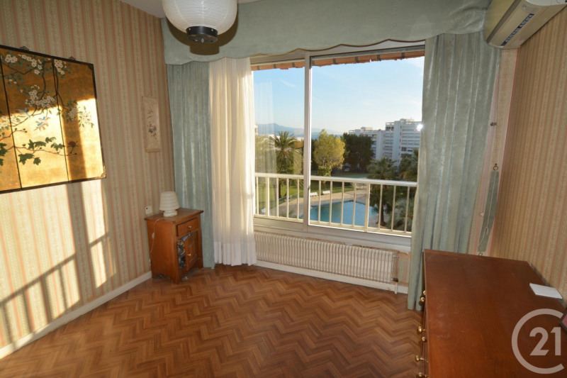Sale apartment Antibes 233 000€ - Picture 6