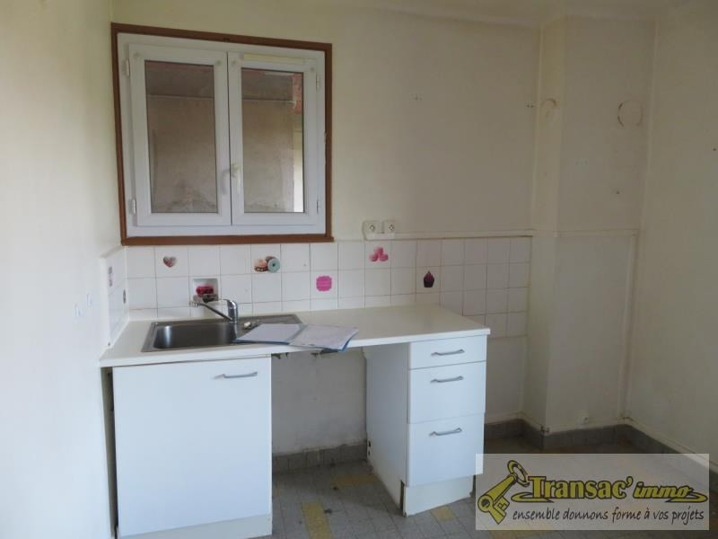 Vente maison / villa Puy guillaume 49 500€ - Photo 5