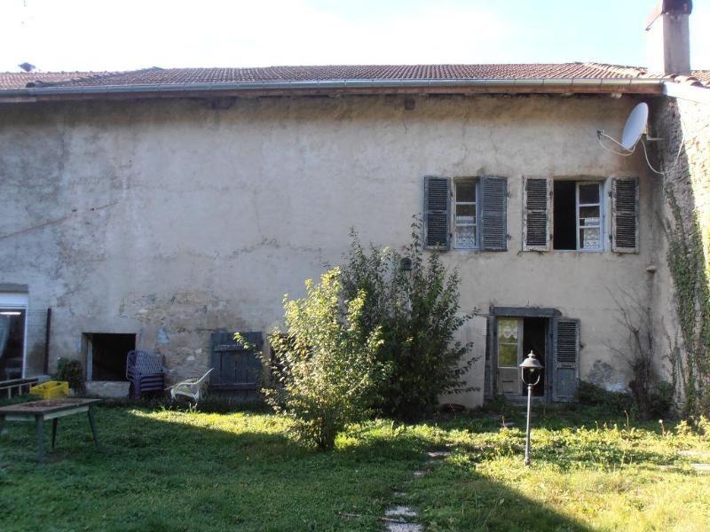 Sale house / villa Izernore 99000€ - Picture 1