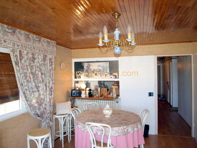 Life annuity apartment Huez 91500€ - Picture 4