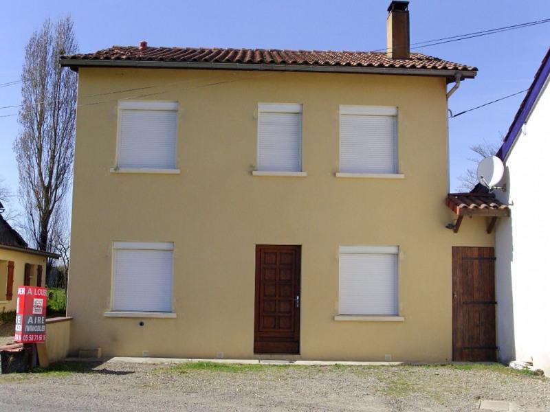 Location maison / villa Le houga 620€ CC - Photo 4