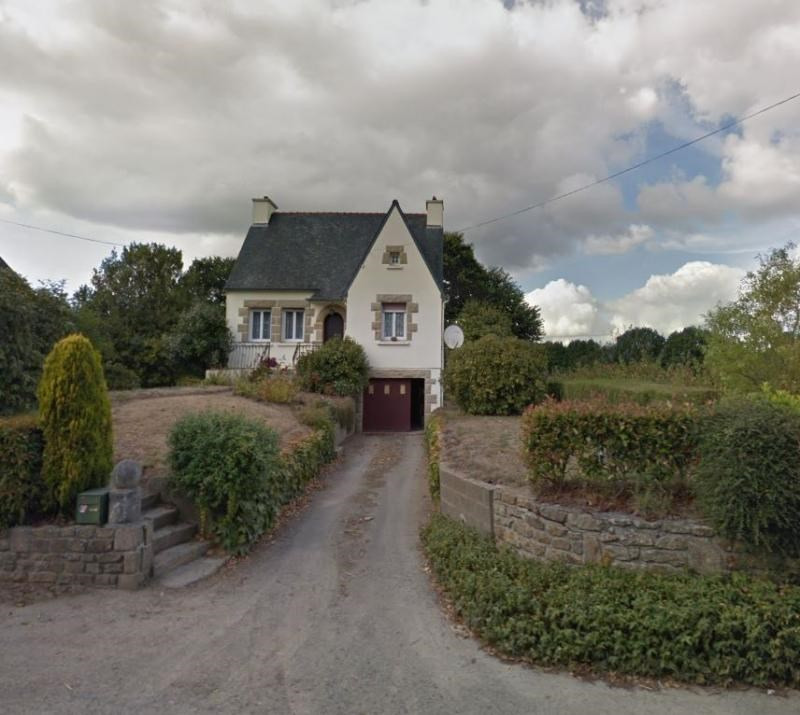 Sale house / villa Quintin 122400€ - Picture 3