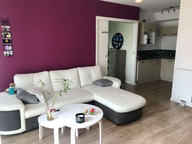 Revenda apartamento Caen 139000€ - Fotografia 2