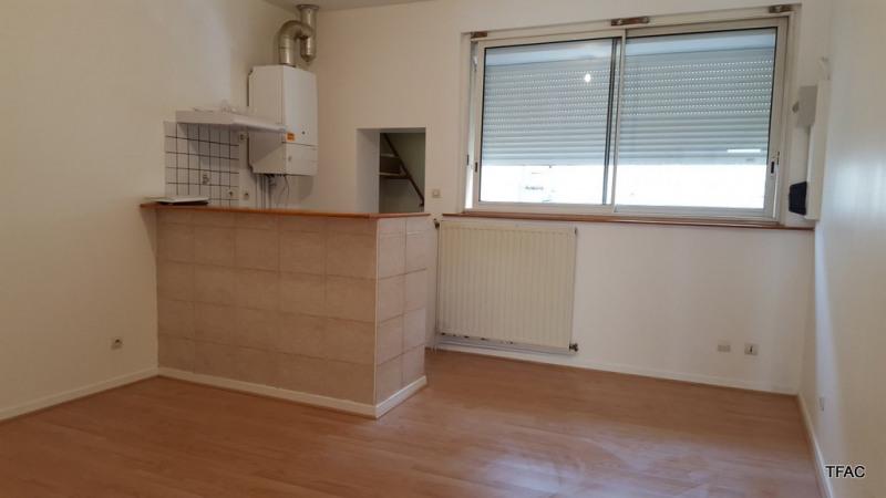 Location appartement Bordeaux 530€ CC - Photo 1