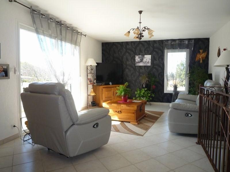 Sale house / villa Orange 420000€ - Picture 7