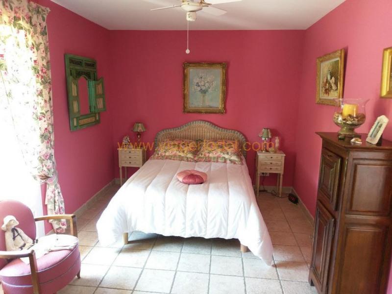 Vendita nell' vitalizio di vita casa Boisset-et-gaujac 110000€ - Fotografia 7