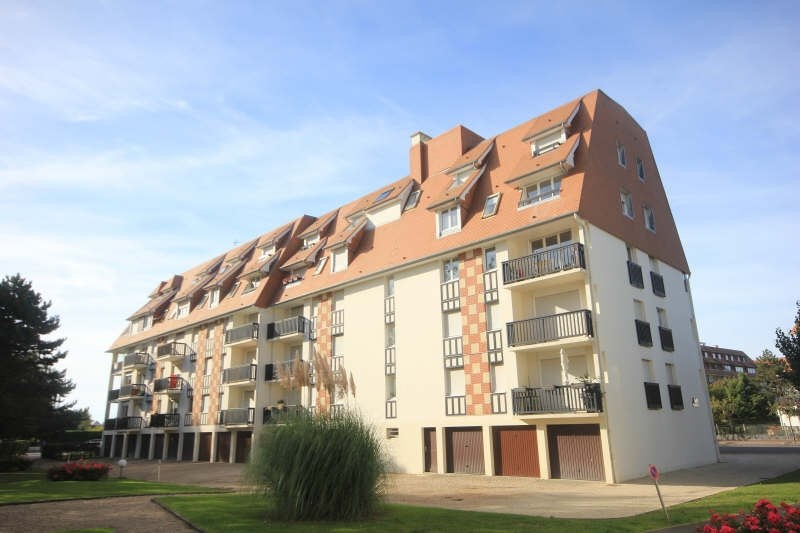 Vente appartement Villers sur mer 102 500€ - Photo 2