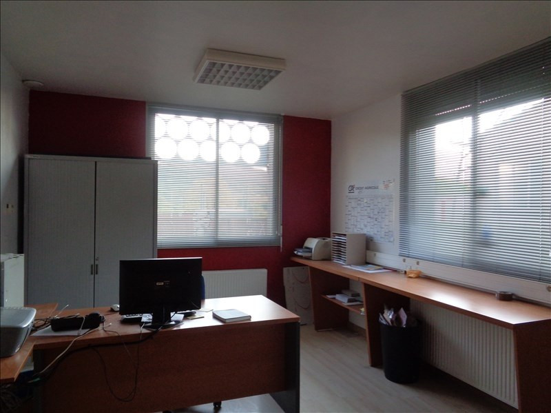 Location local commercial Laissac 1 100€ HT/HC - Photo 2