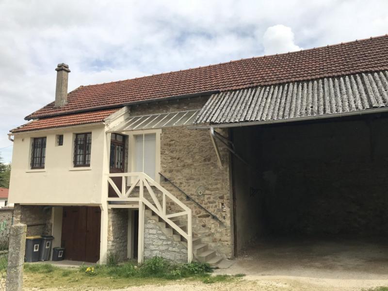 Vente maison / villa Vernouillet 220500€ - Photo 1