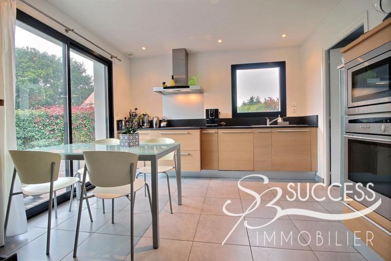 Sale house / villa Kervignac 378500€ - Picture 3