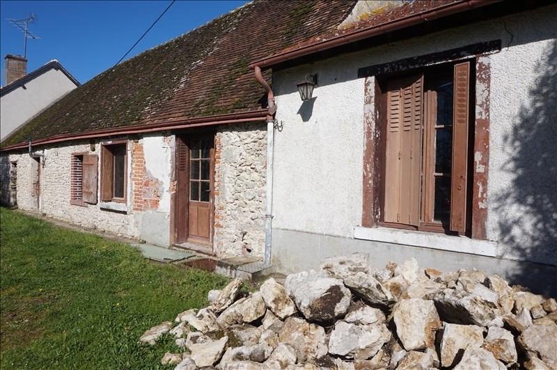 Vente maison / villa Mont pres chambord 108000€ - Photo 5