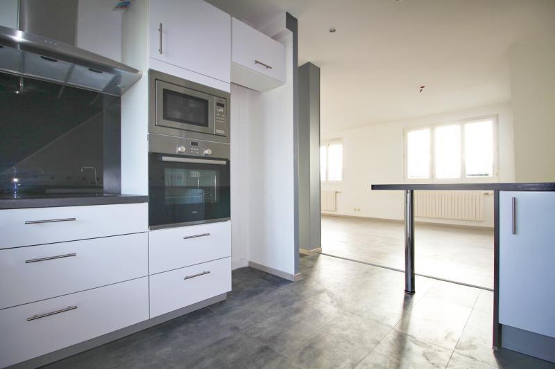 Vente appartement Lorient 149100€ - Photo 3